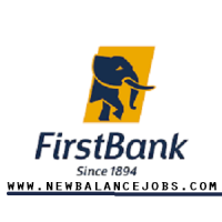 First Bank of Nigeria Limited