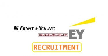 Ernst & Young (EY) Graduate Trainee Recruitment