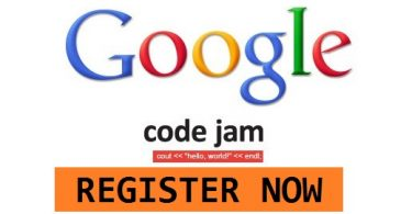 Google Code Jam Competition