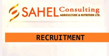 Sahel Consulting Agriculture and Nutrition Limited (Sahel)
