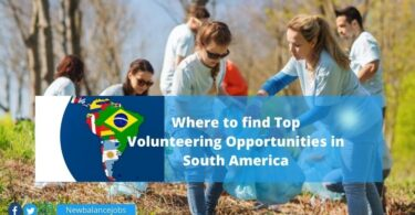 Where to find Top Volunteering Opportunities in South America (2)