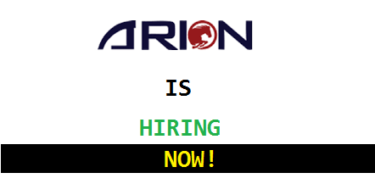 Arion Energy Services Limited
