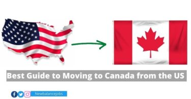 Best Guide to Moving to Canada from the US