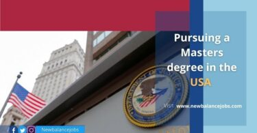 Pursuing a Masters degree in the USA (Complete Guide)