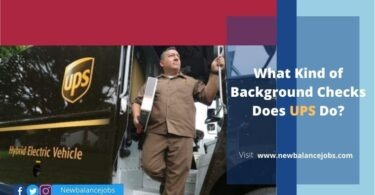 What Kind of Background Checks Does UPS Do? (ups background checks)