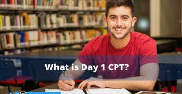 What is Day 1 CPT? All You Need to Know About Day 1 CPT