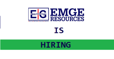 EMGEE Resources Limited