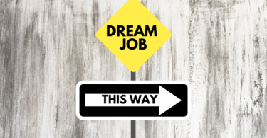 Steps on How to get your dream job