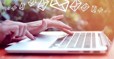 How to cold email for an internship