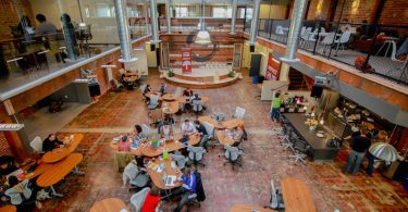 Top 15 coworking spaces in Oakland carlifornia