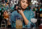how to become a bartender with little or no experience