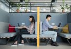 what is a shared workspace and what are the benefits