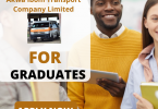 AKTC Transport Recruitment 2021 - In this article, we will be showing what it takes to work for one of the leading Transport companies in Akwa Ibom.