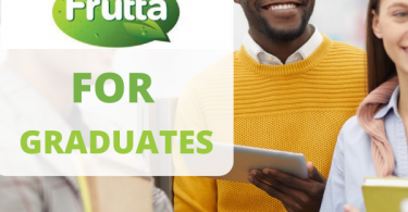 Frutta Foods and Services Nigeria Limited recruitment