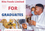 Rite Foods Limited